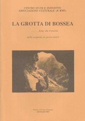 La grotta di Bossea